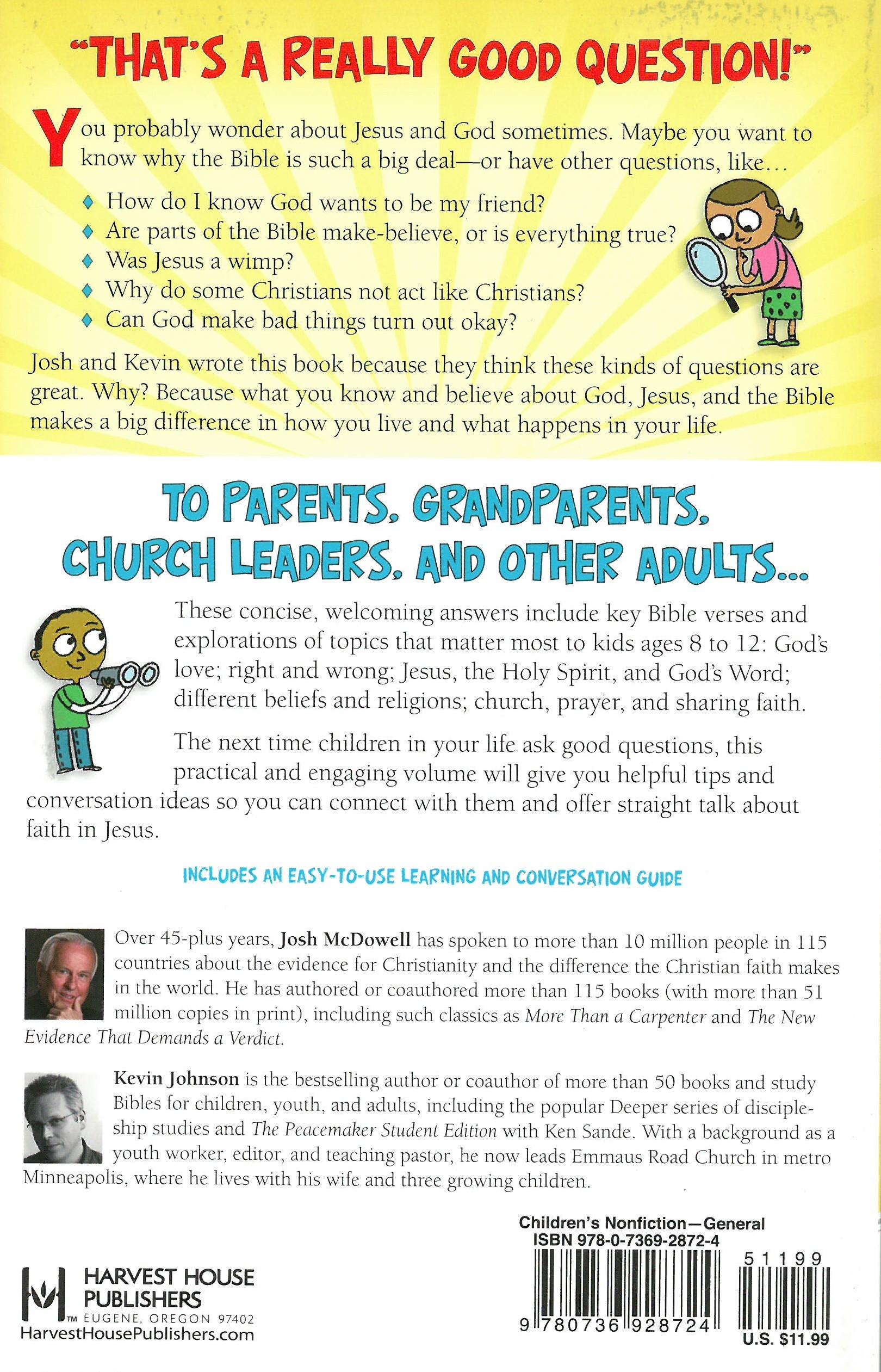 Bible Books for Children BOGO Offer